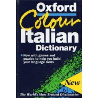 Oxford Colour Italian Dictionary