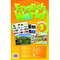 English World 3 Posters