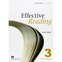 Effective Reading 3 SB