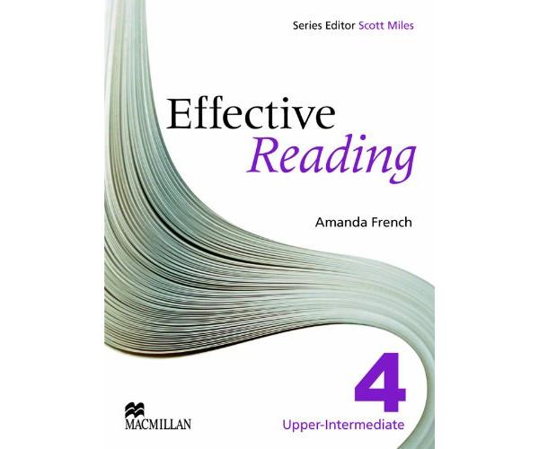 Effective Reading 4 SB