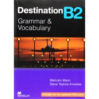 Destination B2 SB
