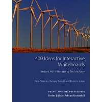 MBT: 400 Ideas for Interactive Whiteboards