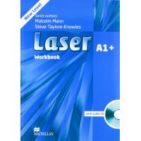 Laser 3rd Ed. A1+ WB + CD