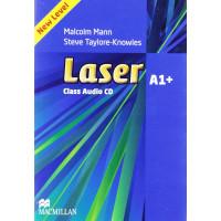 Laser 3rd Ed. A1+ Cl. CDs