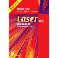Laser 3rd Ed. A2 Cl. CDs