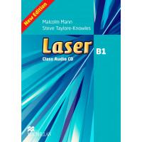 Laser 3rd Ed. B1 Cl. CDs
