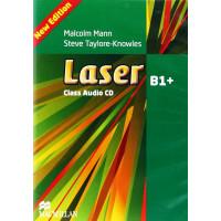 Laser 3rd Ed. B1+ Cl. CDs