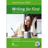 Skills First Writing SB + Key & MPO