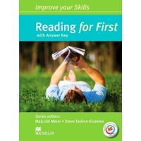 Skills First Reading SB + Key & MPO
