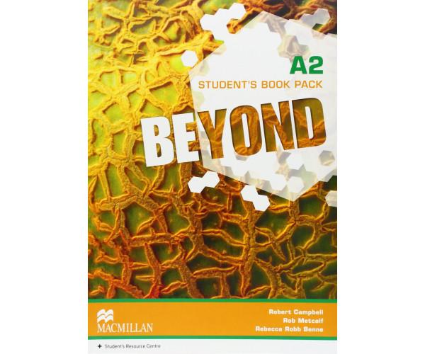 Beyond A2 SB Pack