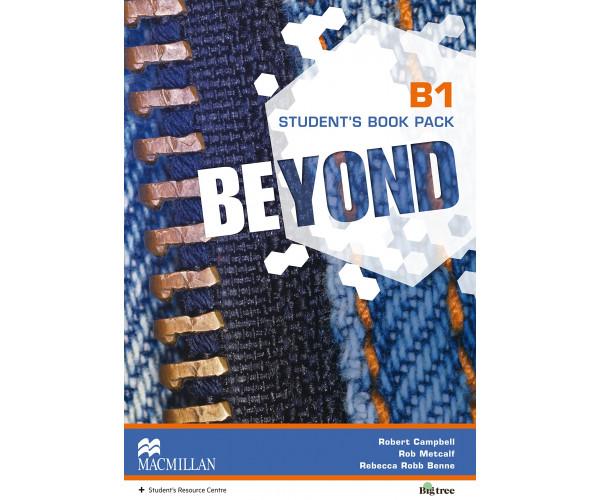 Beyond B1 SB Pack