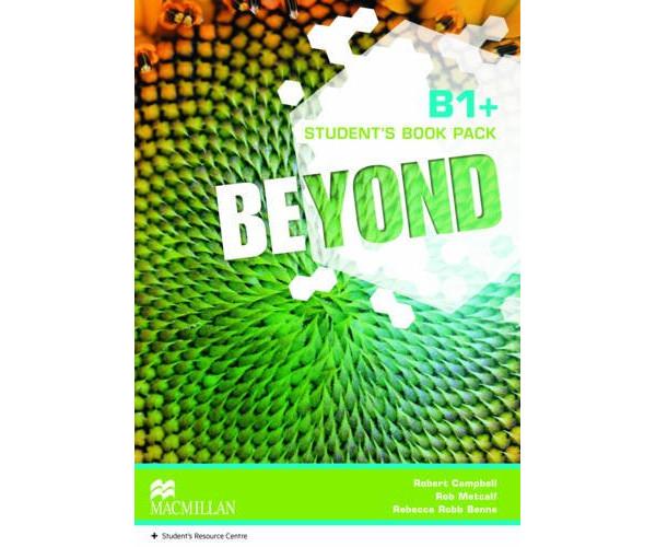 Beyond B1+ SB Pack