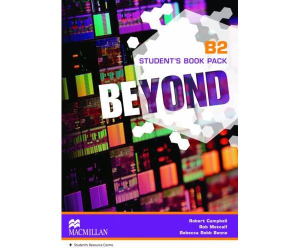 Beyond B2 SB Pack