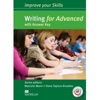 Skills Advanced Writing SB + Key & MPO