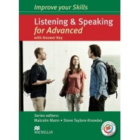Skills Advanced List. & Speak. SB + Key & MPO