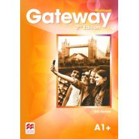 Gateway 2nd Ed. A1+ WB