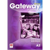 Gateway 2nd Ed. A2 WB