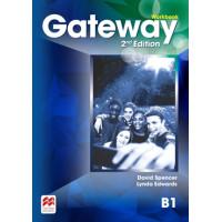 Gateway 2nd Ed. B1 WB