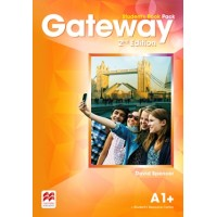 Gateway 2nd Ed. A1+ SB Pack