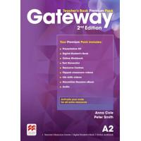 Gateway 2nd Ed. A2 TB Premium Pack