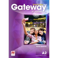 Gateway 2nd Ed. A2 SB Pack