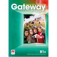 Gateway 2nd Ed. B1+ SB Premium Pack (Online WB)