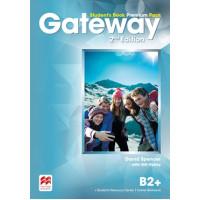 Gateway 2nd Ed. B2+ SB Premium Pack (Online WB)