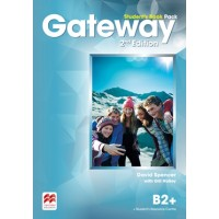 Gateway 2nd Ed. B2+ SB Pack