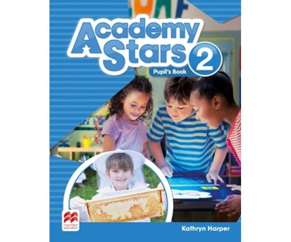 Academy Stars 2 SB + Access code
