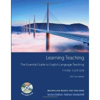 MBT: Learning Teaching 3rd Ed. + DVD