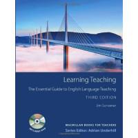 Learning Teaching 3rd Ed. + DVD