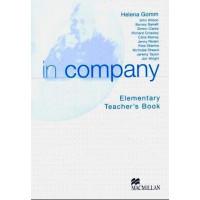 In Company Elem. TB