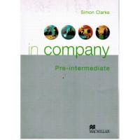 In Company Pre-Int. SB