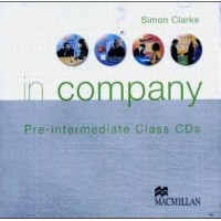In Company Pre-Int. CD
