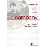 In Company Int. TB