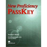New Proficiency Passkey TB