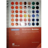 Business Builder 1 - 3 TRP