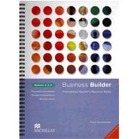 Business Builder 4 - 6 TRP