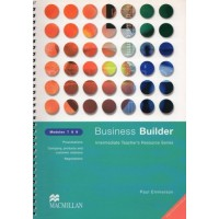 Business Builder 7 - 9 TRP