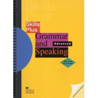 Skills Plus: Grammar and Speaking Advanced + Cass.