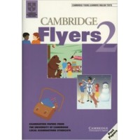 Camb Young Learners Flyers 2 SB
