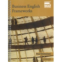 Photocopiable: Business English Frameworks Book
