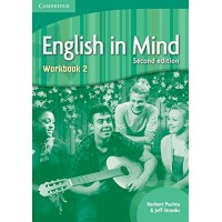 English in Mind 2nd Ed. 2 WB