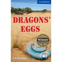 Dragons Eggs: Book