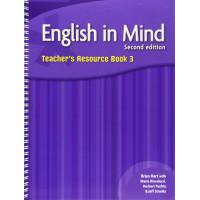 English in Mind 2nd Ed. 3 TB