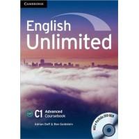 English Unlimited Adv. SB