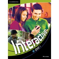 Interactive 1 DVD