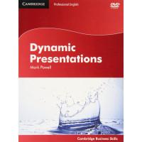 Business Skills: Dynamic Presentations DVD