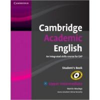 Cambridge Academic English B2 SB