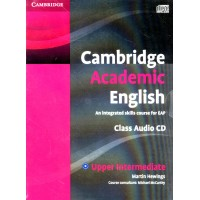 Cambridge Academic English B2 Cl. CDs
